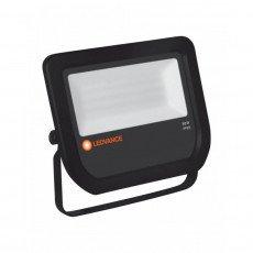 Ledvance LED-Scheinwerfer 50W 4000K 5500 Lumen IP65 Schwarz | Symmetrisch - Ersatz für 100W