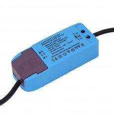LED Driver 3-7W 9-24V DC Dimmbar