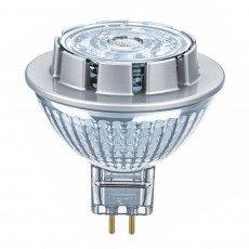 Osram Parathom GU5.3 MR16 7.2W 840 36D | 624 Lumen - Ersatz für 50W