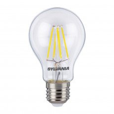 Sylvania ToLEDo Retro E27 A60 Klar 5W | Ersatz für 50W