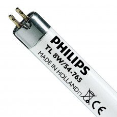 Philips TL Mini 8W 54-765 | 29cm - 340 Lumen