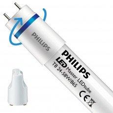 Philips LEDtube EM UO 24W 865 150cm (MASTER) | 3700 Lumen - mit LED-Starter - Ersatz für 58W