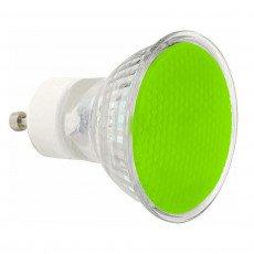 Sylvania Hi-Spot ES50 50W 25D WFL GU10 Green