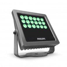 Philips Vaya Flood BCP413 LED-Scheinwerfer 40D Green HB