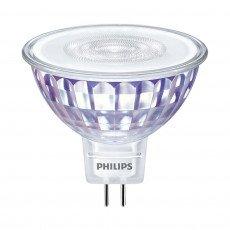 Philips CorePro LEDspot LV GU5.3 MR16 7W 830 36D | 621 Lumen - Ersatz für 50W