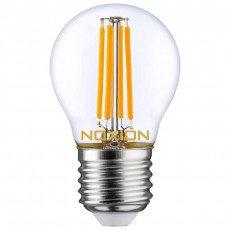 Noxion Lucent Fadenlampe LED Lustre P E27