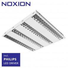 Noxion LED Panel Louvre Excell G2 60x60cm UGR<19