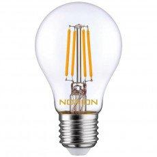 Noxion Lucent Fadenlampe LED Bulb A E27