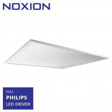 Noxion LED Panel Pro 60x60cm UGR<19 | Ersatz für 4x18W