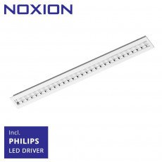 Noxion LED Panel Louvre Excell G2 15x150cm UGR<19