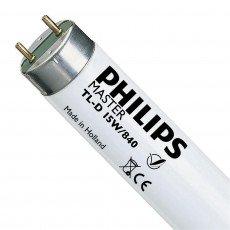 Philips TL-D 15W 840 Super 80 (MASTER)   44cm - 1000 Lumen