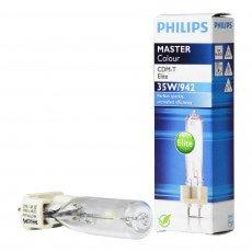 Philips MASTERColour CDM-T Elite 35W 942 G12   3850 Lumen - Höchste Farbwiedergabe