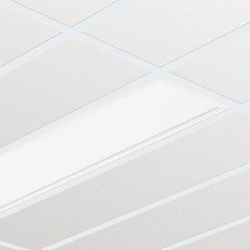 Philips CoreLine RC132V LED Panel 30x120cm | Office Compliant