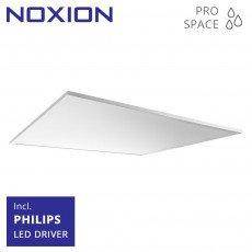 Noxion LED Panel ProSpace IP44 60x60cm UGR<19 | Ersatz für 4x18W