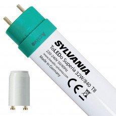 Sylvania ToLEDo EM Superia 32W 840 150cm | 3200 Lumen - mit LED-Starter - Ersatz für 58W