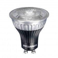 Sylvania RefLED Superia GU10 ES50 5.5W 827 40D SL | 400 Lumen - Dimmbar - Ersatz für 50W
