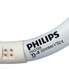 Philips TL-E Circular Super 80 32W 840 (MASTER)   2375 Lumen