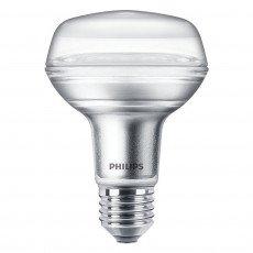 Philips CorePro LEDspot E27 Reflektor R80 4W 827 36D   345 Lumen - Ersatz für 60W