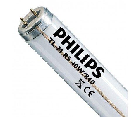 Philips TL-M RS Super 80 40W 840 | 120cm - 3100 Lumen