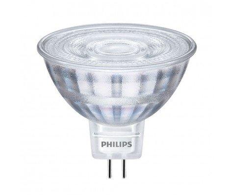 Philips CorePro LEDspot LV GU5.3 MR16 3W 827 36D | 230 Lumen - Ersatz für 20W