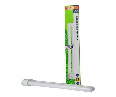 Osram Dulux S/E 11W 827 | 900 Lumen - 4-Pins